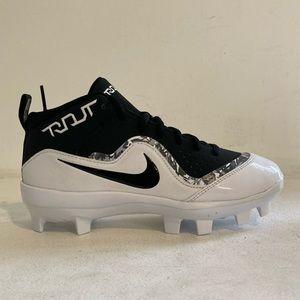 NWOB Nike Trout 3 Pro Kids' Baseball Cleat